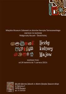 Liczby kultury Majów